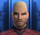 Commander Davis