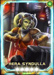 Hera Syndulla (Awakened)