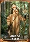 Logray 3S