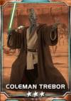 Coleman Trebor 3S