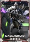 MagnaGuard 4S Small