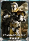 Clone Commander Bly Light 4S