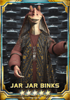 Jar jar binks gs 5s