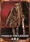 S3 - Poggle the Lesser