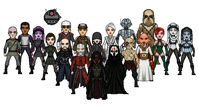 Category:Kotor | Star-Wars-Microheroes Wiki | FANDOM ...