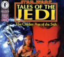 Tales of the Jedi: The Golden Age of the Sith 1: Into the Unknown
