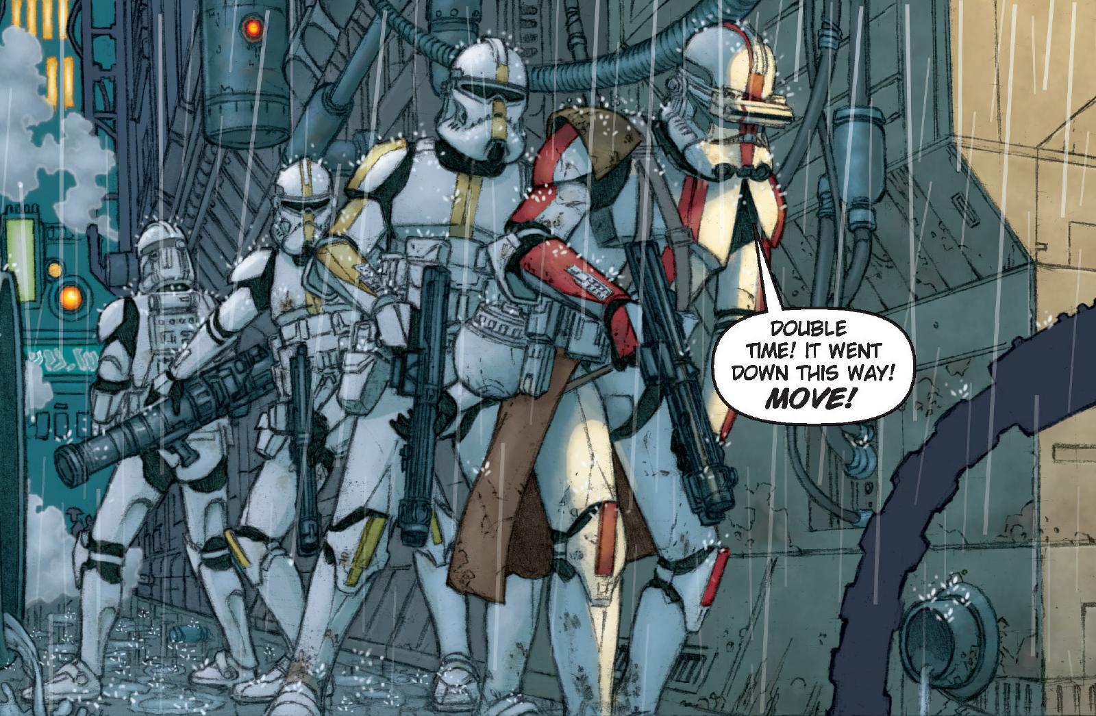 Unidentified clone stormtrooper | Wookieepedia | Fandom powered by ...