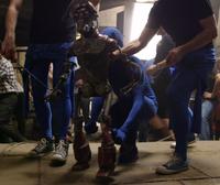 GA-97 puppet