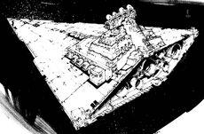 Imperial SD Sketchbook