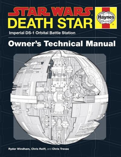 life and death manual: