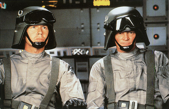 Star wars: costumes and toys: star wars at-at driver flightsuit.