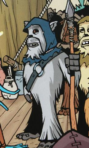 File:Gray Endor Ewok.jpg