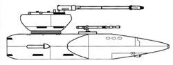 Imperial Mark II side