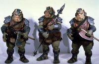 Gamorrean trio btm
