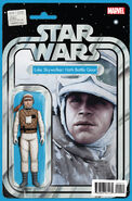 Star Wars 29 Action Figure