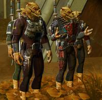 Drassk clan
