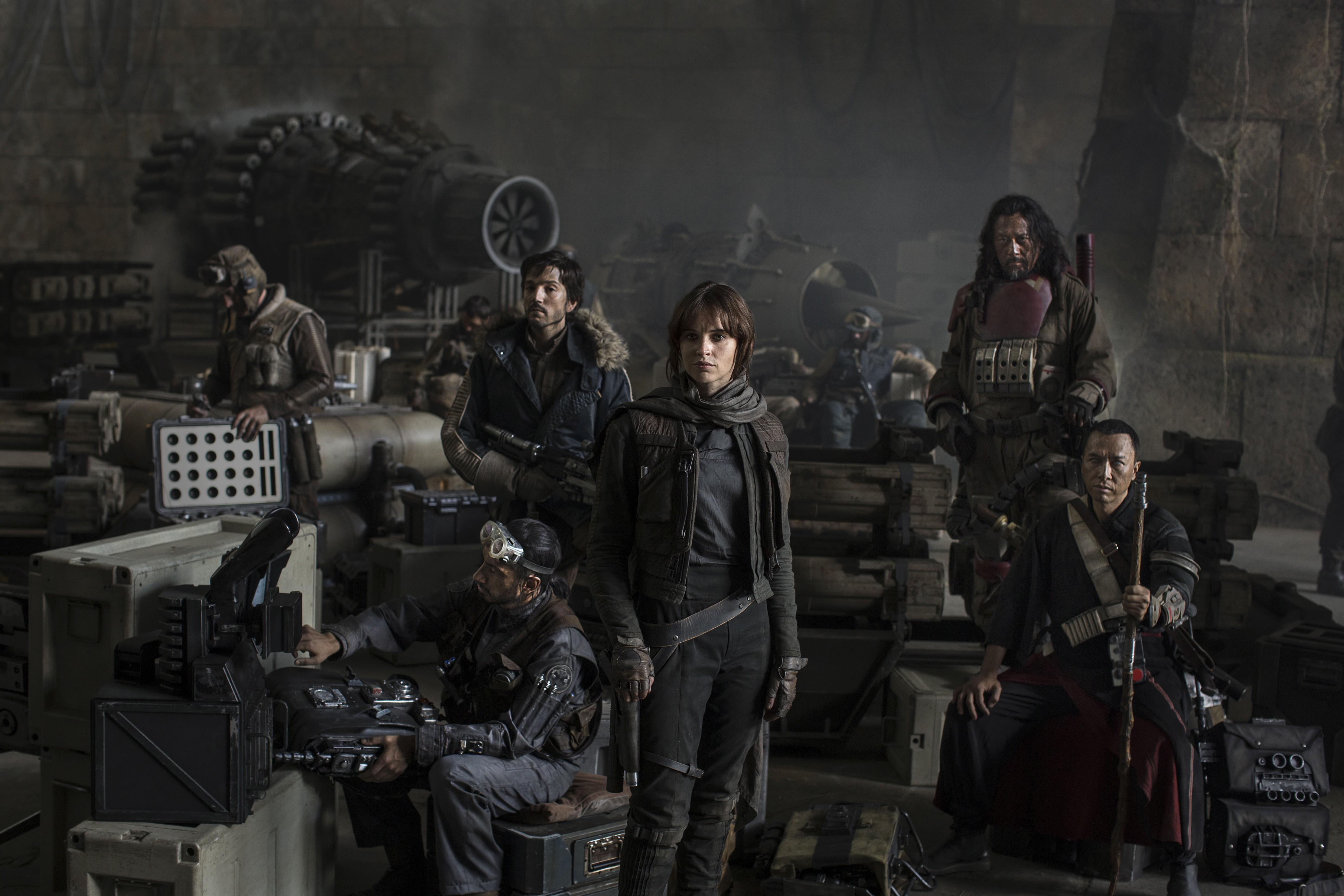 تصویر جدیدی از فیلم
