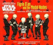 Modal Nodes Album