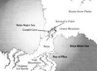 Neftali Map