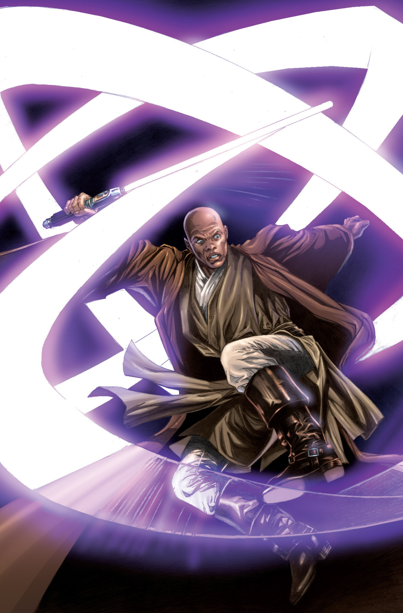 Jedi Buff Ideas Mace Windu Rant Ea You Screwed Up Big On Him