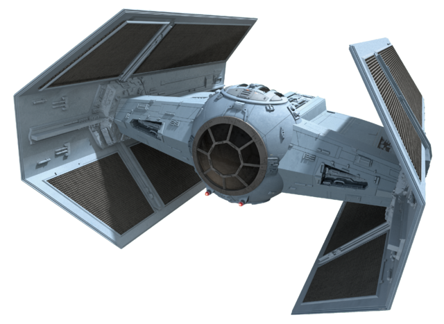 File:TIE Advanced x1 starfighter 2.png
