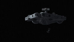 Imperials ambush rebel convoy