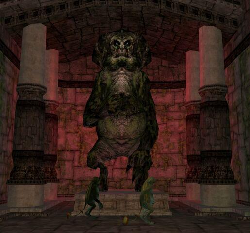 File:Woolamander statue.jpg