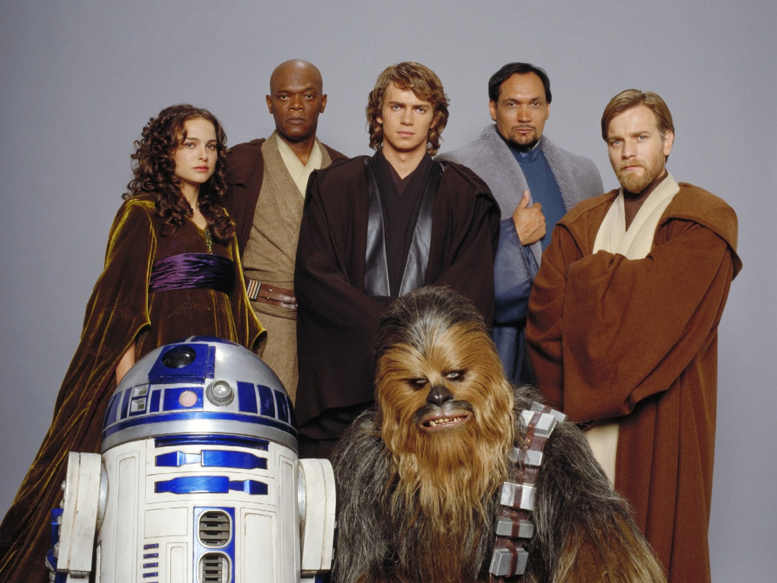 Sinopsis Star Wars Episode Iii Revenge Of The Sith Yang Akan Tayang Malam Ini Tribunstyle Com