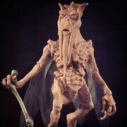 Poggle maquette