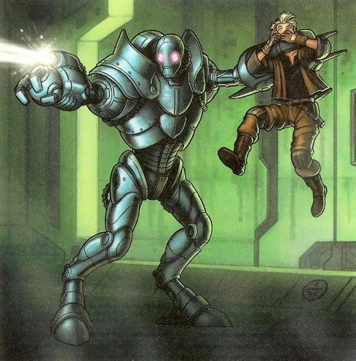 Fltch Series Battle Droid Wookieepedia Fandom Powered