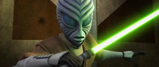 Jedi Master Halsey