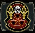 Radtrooper insignia