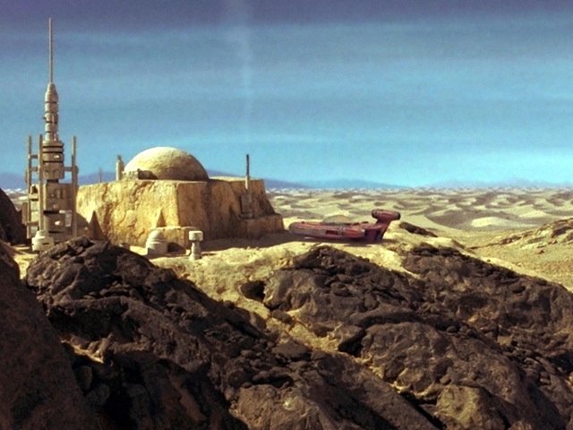 Ben Kenobi S Home Wookieepedia Fandom Powered By Wikia