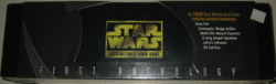 Star wars First Anthology