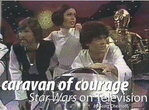 Caravan-Star Wars Insider 32