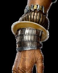 Bracelet of the Sutro
