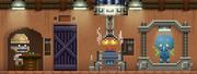 Droid Lab