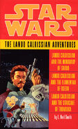 The Lando Calrissian Adventures 2005