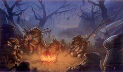 Flesh Raiders camp JMGD.jpg