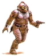 Gamorrean Guard Concept2