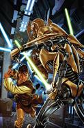 Star Wars Kanan 9 cover