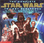 Complete Scrapbook 1