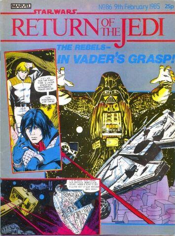 File:Return of the Jedi Weekly 86.jpg
