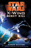 Mercykill eBookcover