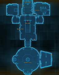 Defender Flight Deck