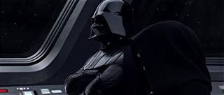 Vader Sidious