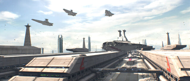 Файл:Venator takeoff.jpg