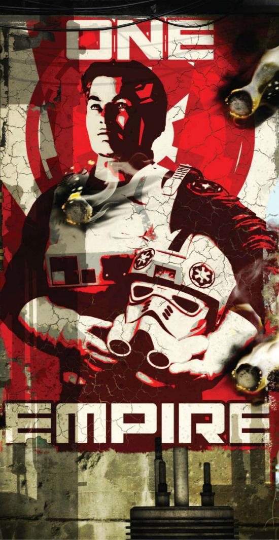 Der Star Wars Thread Für Das Imperium Rebellen Abschaum Raus
