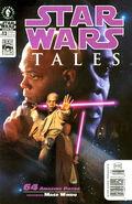Star Wars - Tales 13 - 00 - FC