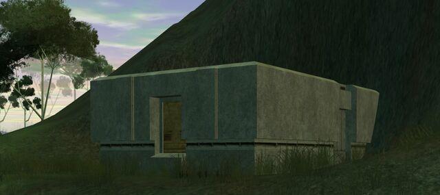 File:Mountain poacher bunker.jpg